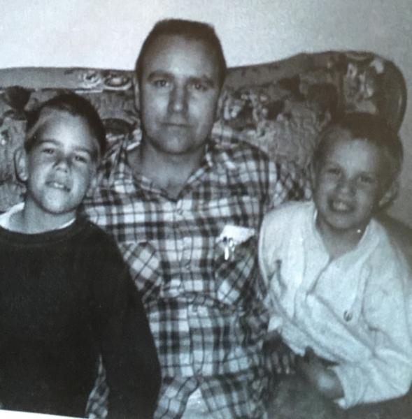 MIKE-DAD-JOHN-1960's