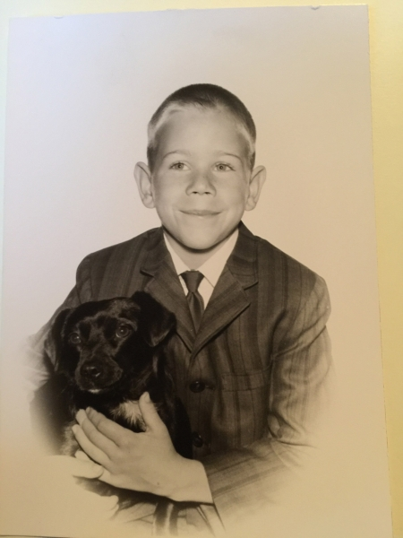 MIKE-DOG-1960s