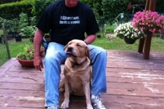 MIKE-DOG-size matters - Copy