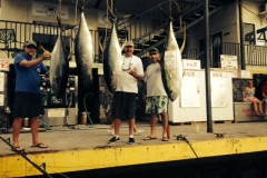 FISHING-KONA-Tuna-weight-scales