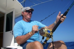 FISHING-MIKE-chair-pole