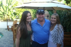 FRIENDS-DAVE-his girls - Copy