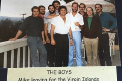 FRIENDS-MIKE-BOYS-Leaving-for-VI
