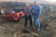 HUNTING-MIKE-DAD-kill - Copy