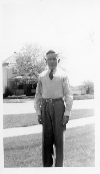 DAD-12 yrs old