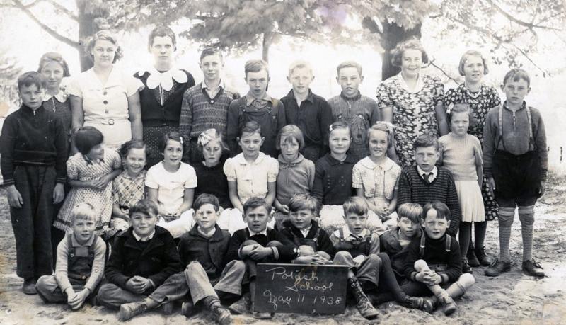 DAD-Elememtary school-1938