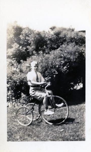 DAD-Trike